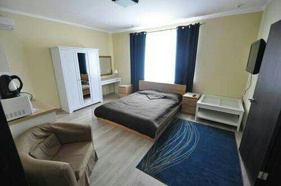 Loris Guest House: Апартаменты