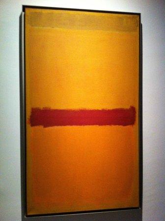Musée Reina Sofía : Вот оно какое, современное искусство