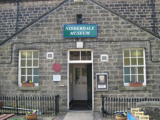 ‪Pateley Bridge Nidderdale Museum‬