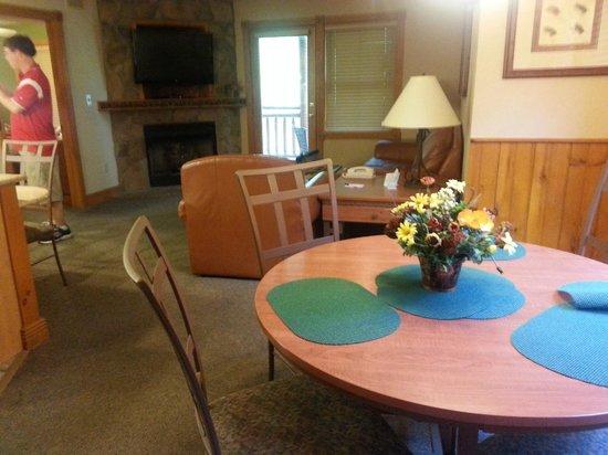 Westgate Smoky Mountain Resort & Spa: Westgate Smoky Mountain Resort