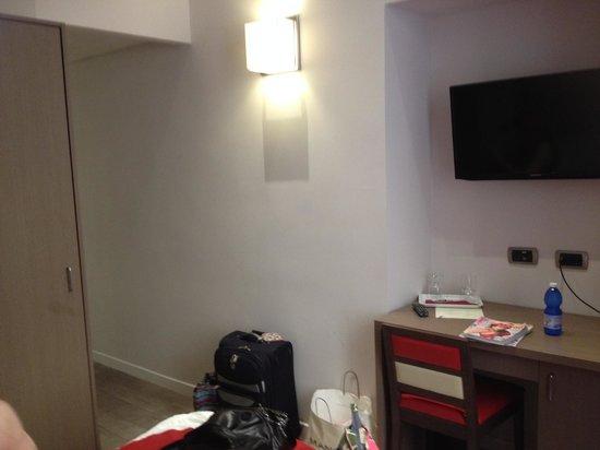Demetra Hotel: room
