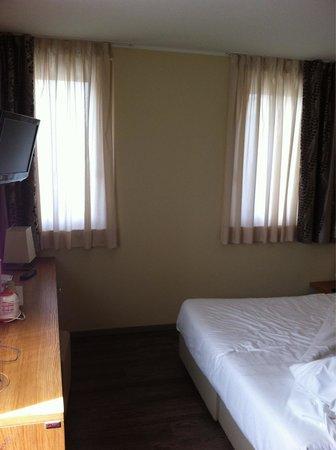 Harmony Suite Hotel: Nature suite
