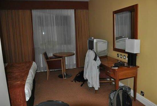 Aspect Hotel Kilkenny: Room