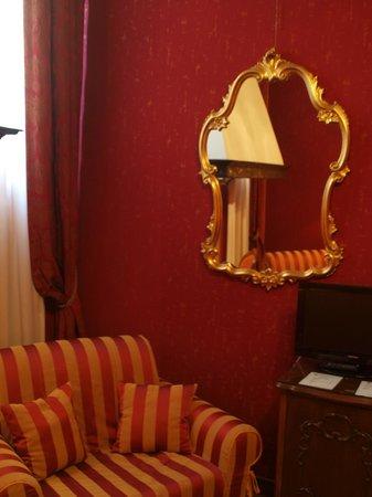 Hotel Al Ponte Mocenigo : Room 9