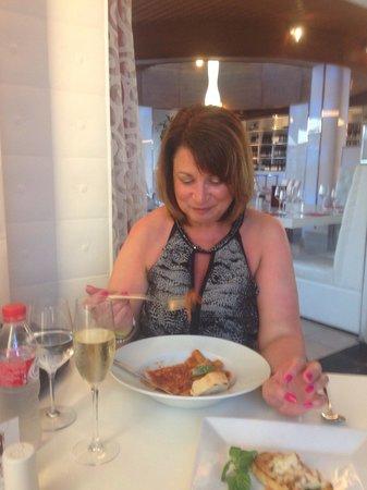 Bianco Restaurant: Yummy