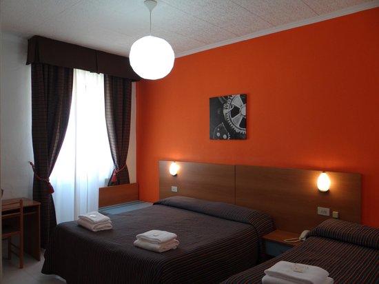 Photo of Hotel Amendola Fiera Milan