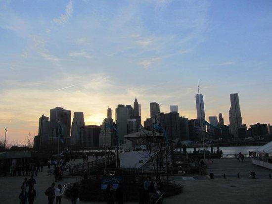 Gray Line New York Sightseeing: Skyline