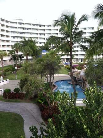 Melia Nassau Beach - All Inclusive: Love this place