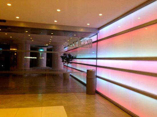 Hotel Garbi Ibiza & Spa : Entrata hotel