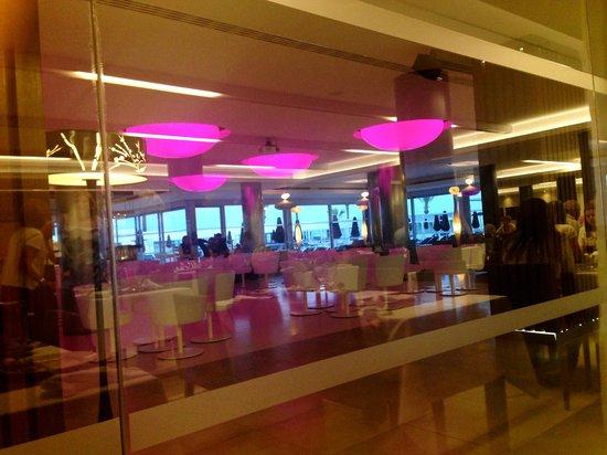 Hotel Garbi Ibiza & Spa : Ristorante