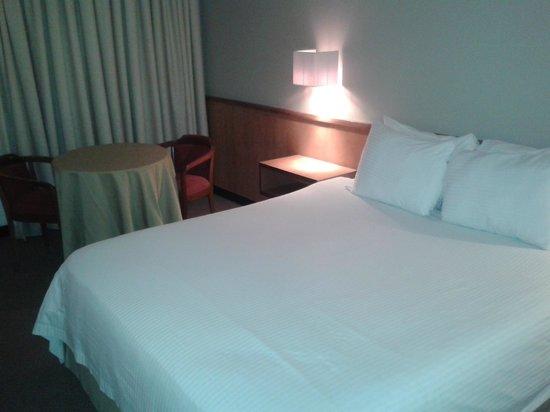 Hotel Kristoff: Habitacion