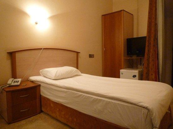 Hotel Margush: 部屋