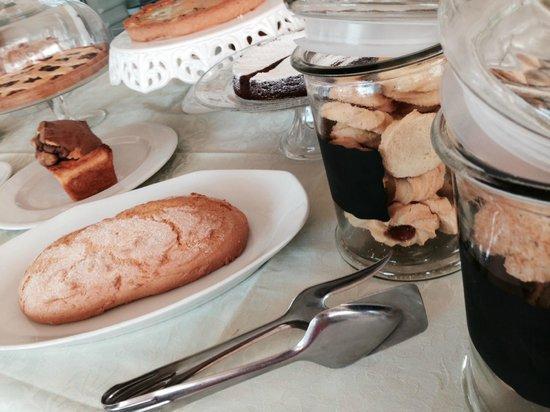 Hotel Baltic : Colazione, Pasticceria fatta in casa dal nostro Chef