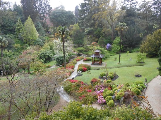Jard N Japon S Picture Of Powerscourt Gardens And House Enniskerry Tripadvisor