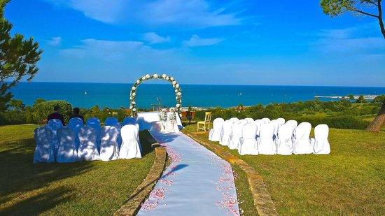 Isola Belgatto : matrimonio2