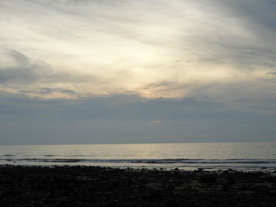 بريسجويد: the beach