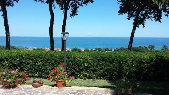 Isola Belgatto : panorama2