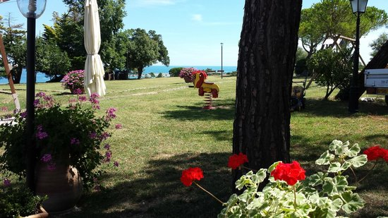 Isola Belgatto : panorama3