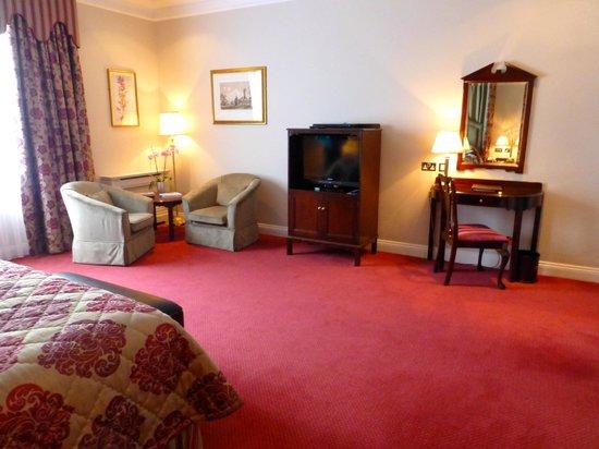 Adare Manor Hotel & Golf Resort: Room