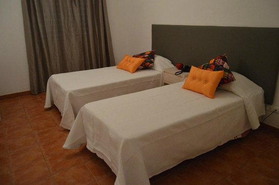 Vilabranca Apartments: Bedroom