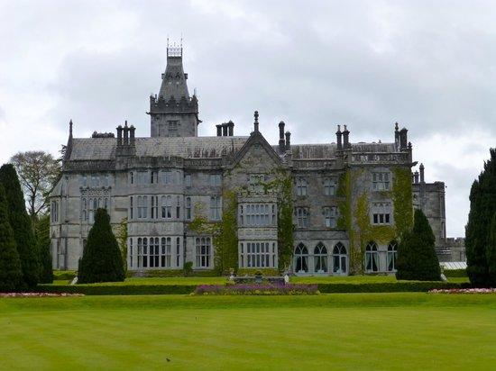Adare Manor Hotel & Golf Resort: The Manor