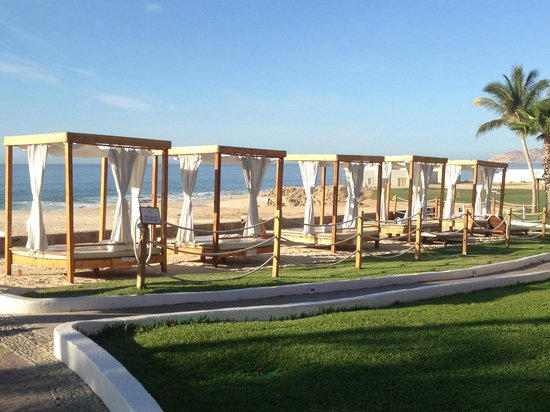 Paradisus Los Cabos: Cabanas