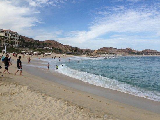 Paradisus Los Cabos: Beach