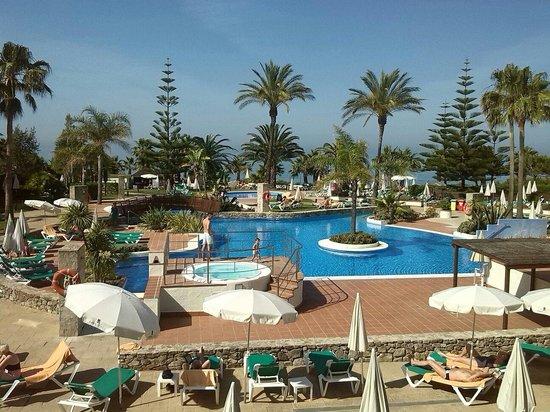 Hotel Fuerte Conil - Costa Luz: Lo mejor