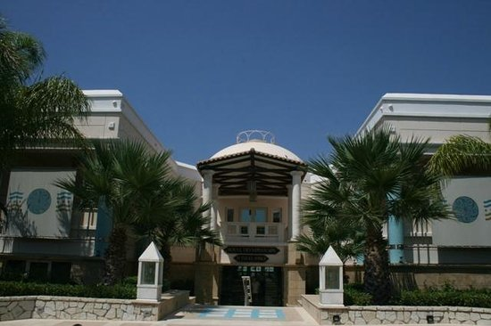 Aldemar Olympian Village: спа