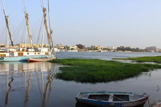 Discover Luxor : River Nile, Luxor