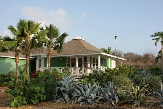 Chogogo Resort: Bungalow 4p.