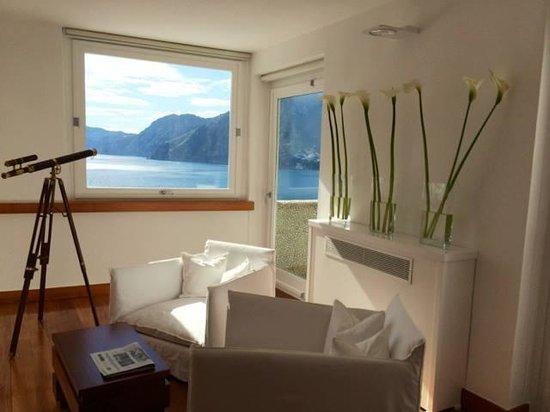 Casa Angelina : chic interiors