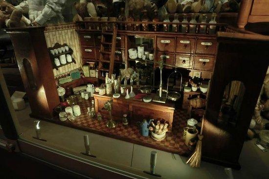 Kaufmannsladen bild von spielzeug welten museum basel