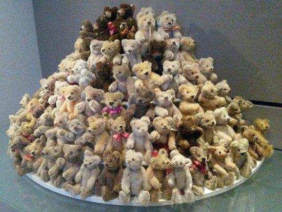 Spielzeug Welten Museum Basel
