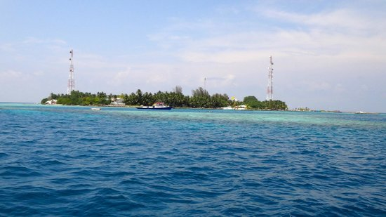 Rasreef Maldives: Rasdhoo