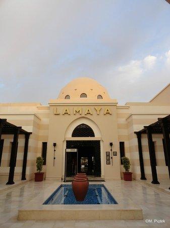 Jaz Lamaya Resort: Lamaya