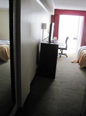 Holiday Inn San Francisco Fishermans Wharf : Room
