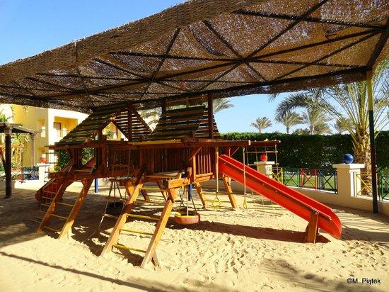 Jaz Lamaya Resort: Kids Club