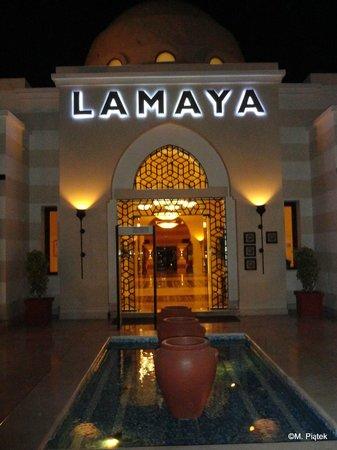 Jaz Lamaya Resort : Lamaya