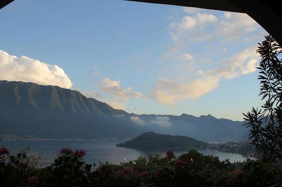 Al Veluu Ristorante & Suites : View