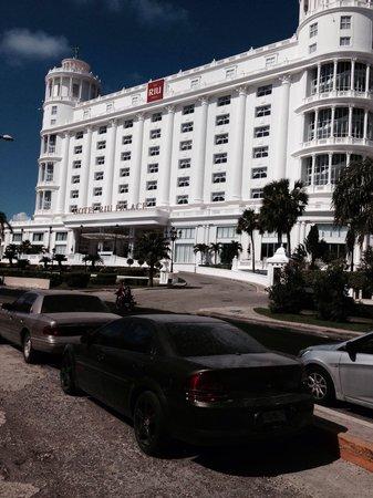 Hotel Riu Palace Las Americas : Риу!!!