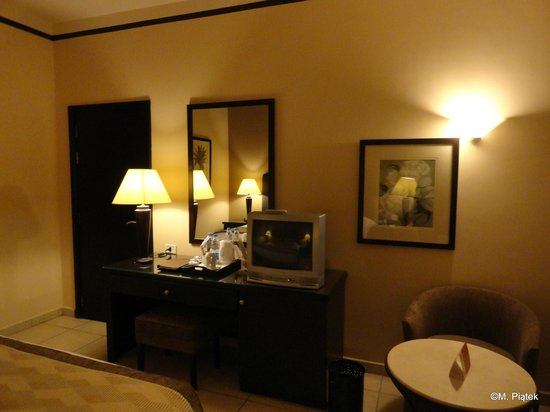 Jaz Lamaya Resort : My room