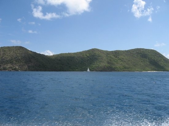 Born to Rhumb Charters : Random view from our trip