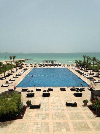 The St. Regis Doha: Pool