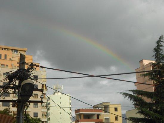 Freddy's Hotel: Tirana rainbow
