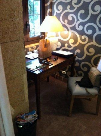 Le Mas d'Entremont : Room 17
