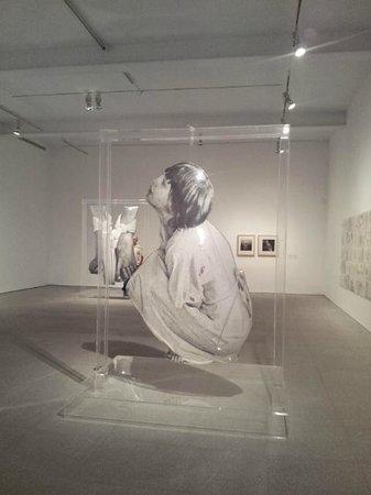 Museo Nacional Centro de Arte Reina Sofía: έργο3