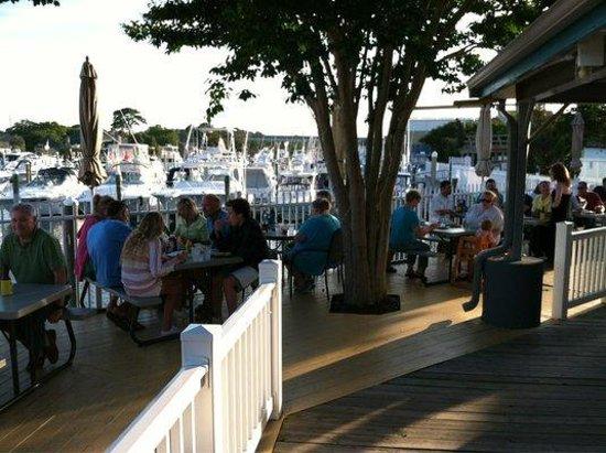 Surf Rider Restaurant Virginia Beach Oceanfront
