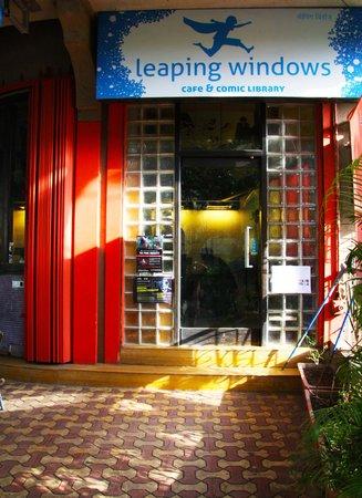 Leaping Windows