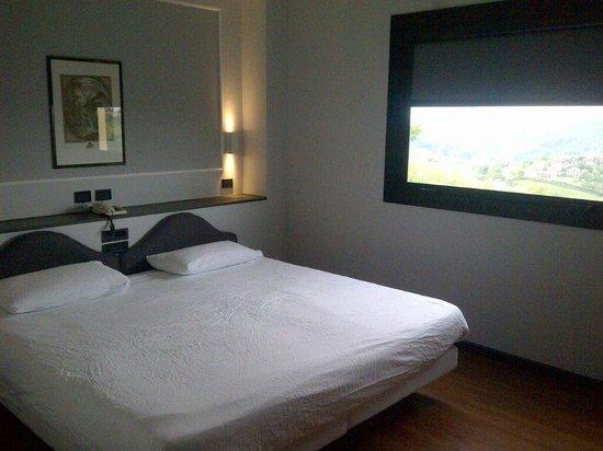 Mamiani Hotel Urbino : Camera 214